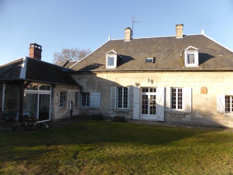 Immobile residenziali di prestigio casa Cuts 262000€ - Fotografia 1
