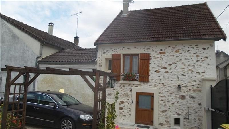 Sale house / villa La ferte sous jouarre 129 000€ - Picture 1
