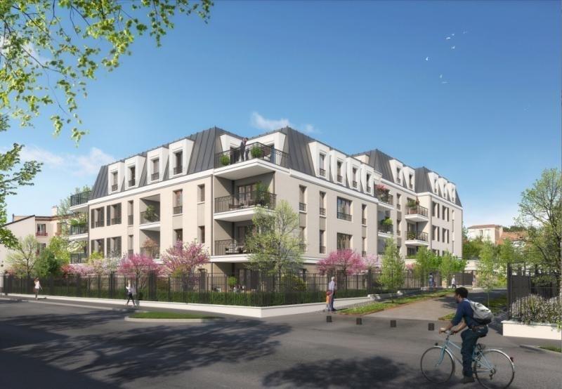 Продажa квартирa Levallois perret 500000€ - Фото 7