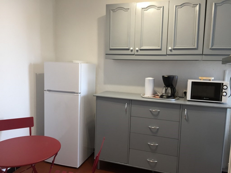 Location vacances appartement Biscarrosse 220€ - Photo 5