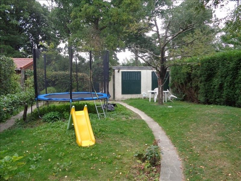 Vente maison / villa Bois d arcy 428000€ - Photo 2
