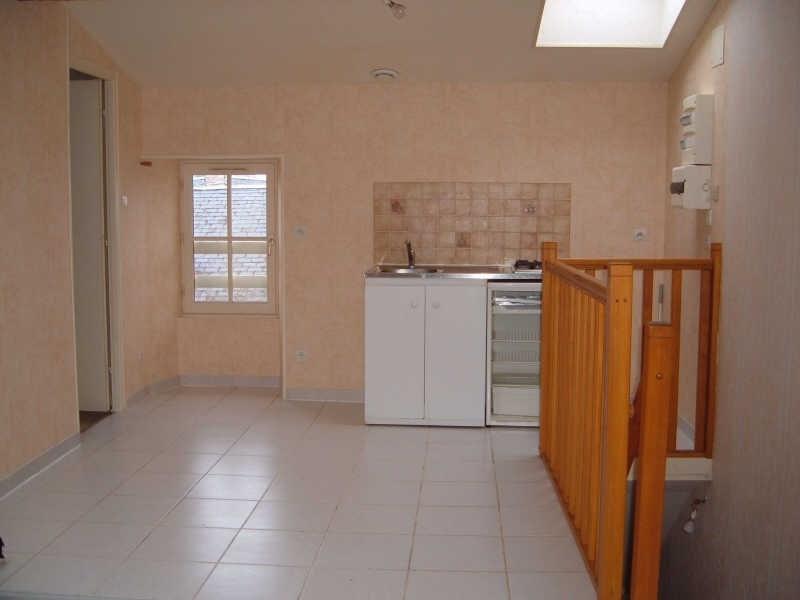 Location appartement St maixent l ecole 357€ CC - Photo 1