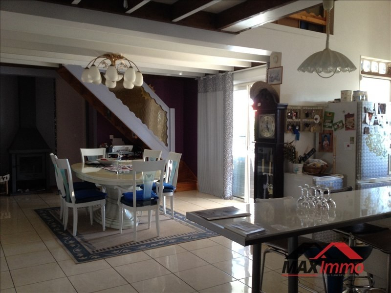 Vente maison / villa Le tampon 301000€ - Photo 3