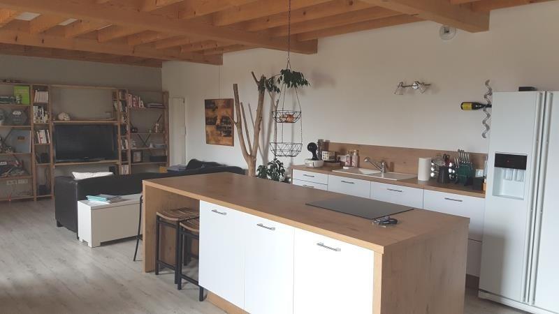 Vente maison / villa Le bois d oingt 285000€ - Photo 5
