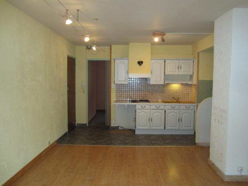 Location appartement Morez 490€ CC - Photo 1