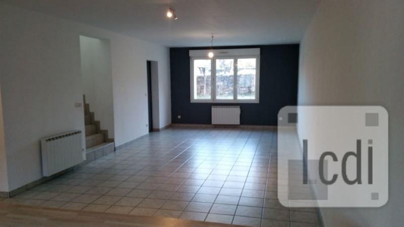Location maison / villa Combles-en-barrois 690€ CC - Photo 1