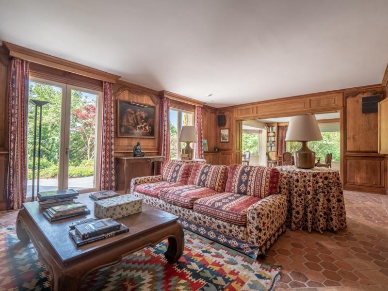 Deluxe sale house / villa St nom la breteche 2500000€ - Picture 19