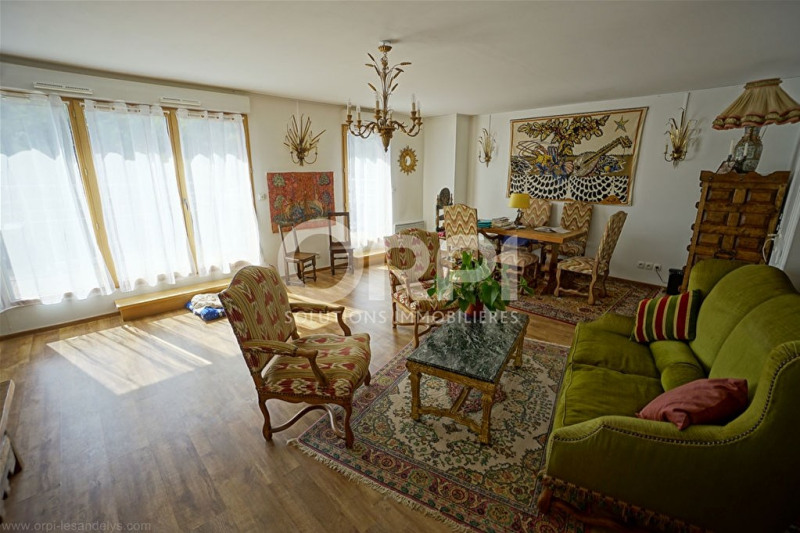 Sale apartment Les andelys 325 000€ - Picture 2