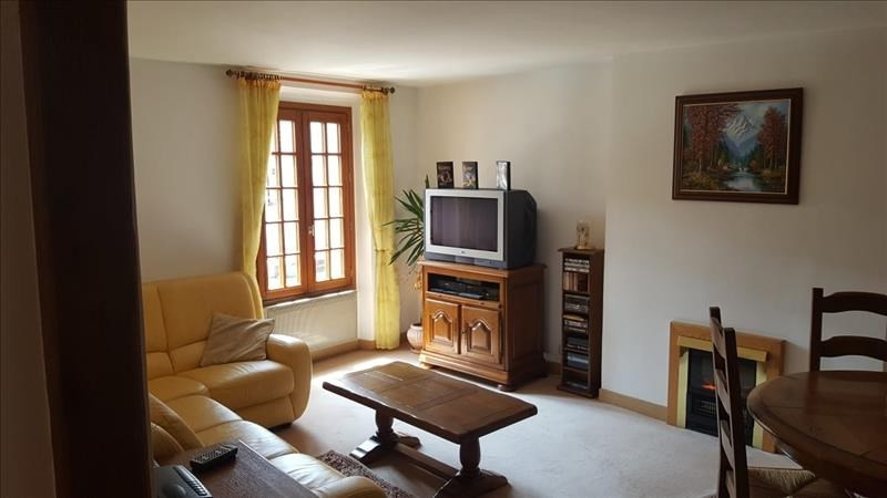 Rental house / villa Annet sur marne 850€ CC - Picture 2