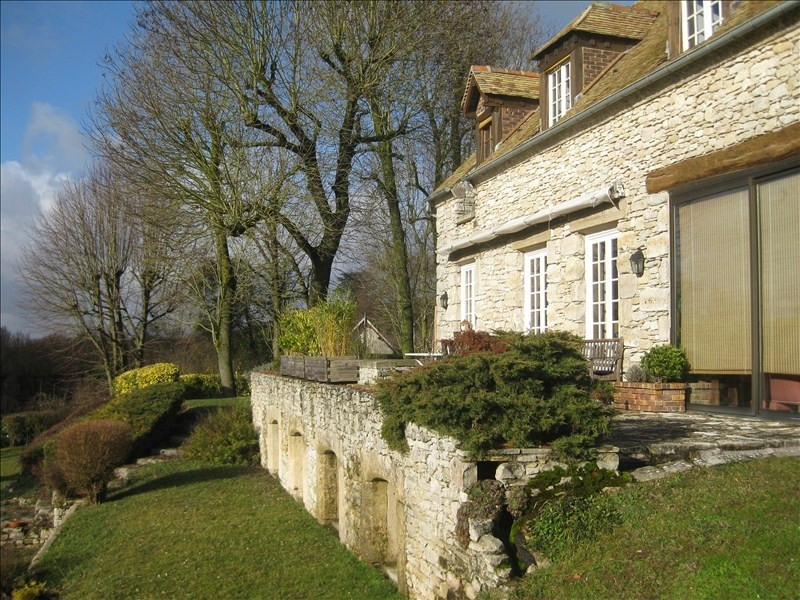 Sale house / villa St cyr en arthies 445000€ - Picture 1