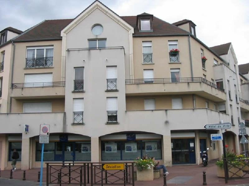 Alquiler  apartamento Bretigny sur orge 592€ CC - Fotografía 1