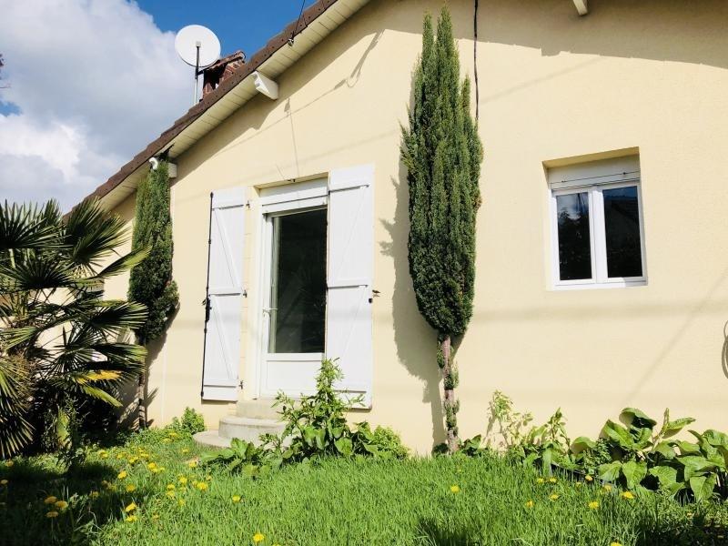 Sale house / villa St leu la foret 241000€ - Picture 9