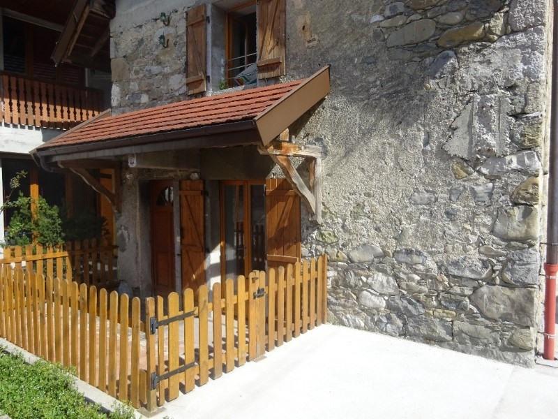 Vente appartement Charvonnex 235000€ - Photo 3