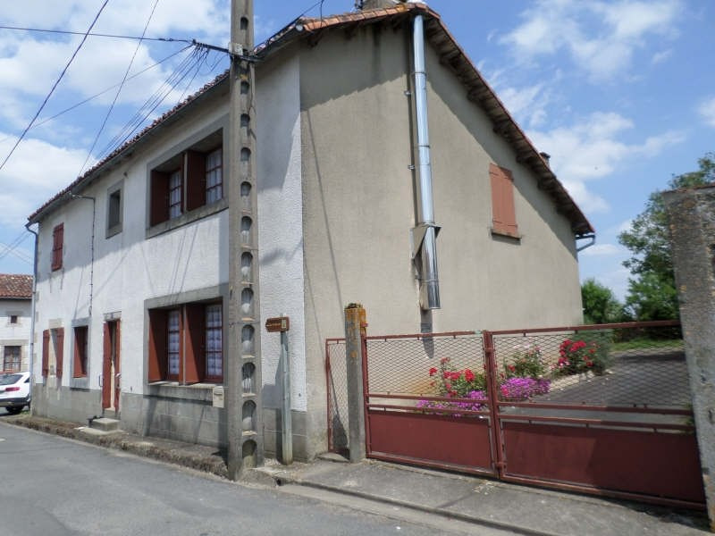 Vente maison / villa Verrieres 38 000€ - Photo 9