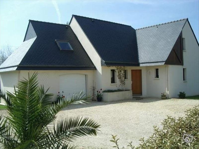 Verkauf haus Clohars fouesnant 378000€ - Fotografie 2