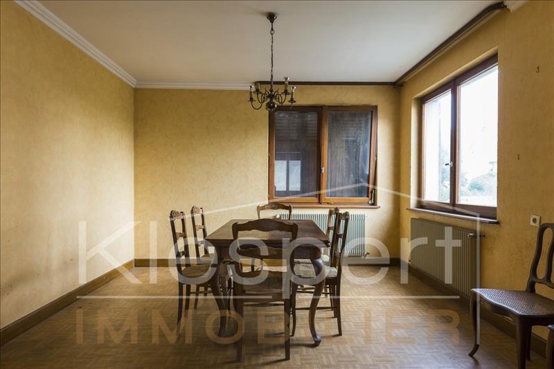 Investment property house / villa Muttersholtz 210000€ - Picture 5
