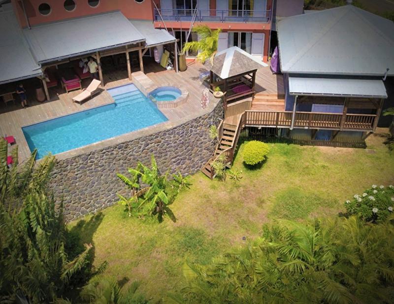 Vente de prestige maison / villa Saint pierre 840000€ - Photo 2