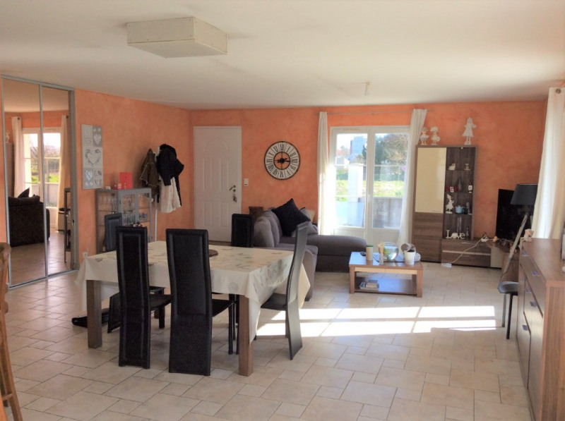 Sale house / villa Mornac sur seudre 191 500€ - Picture 3