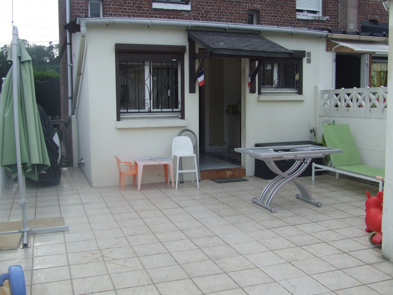 Vente maison / villa Le houlme 146 000€ - Photo 16