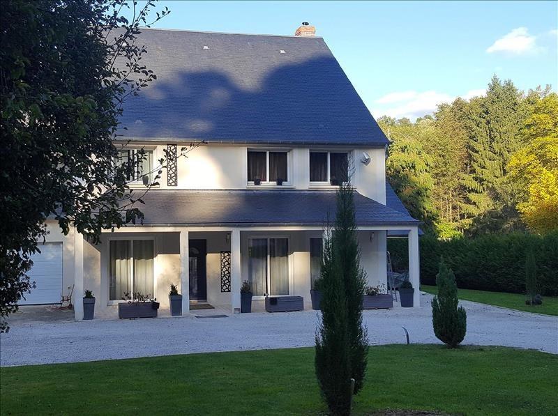 Revenda residencial de prestígio casa Epernon 565000€ - Fotografia 2