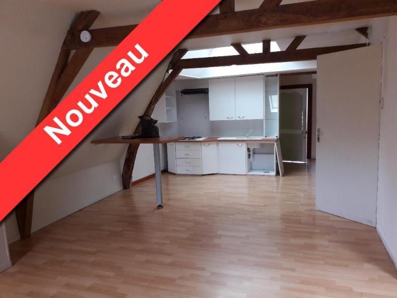 Location appartement Saint-omer 508€ CC - Photo 1