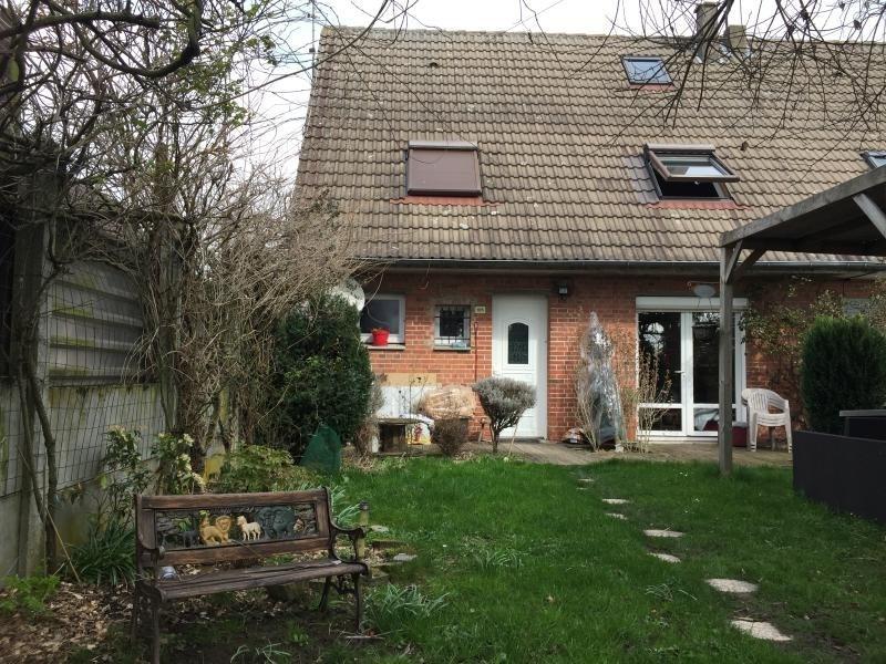 Maison de résidence