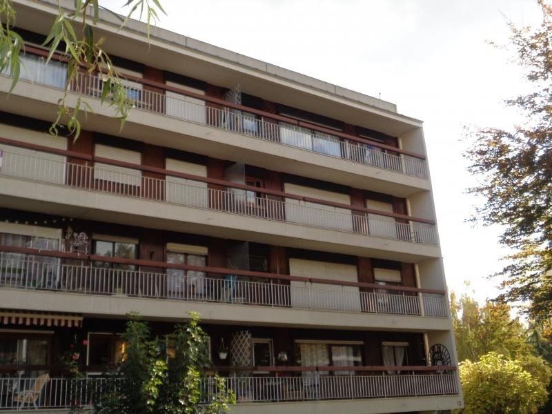 Rental apartment Athis mons 957€ CC - Picture 1