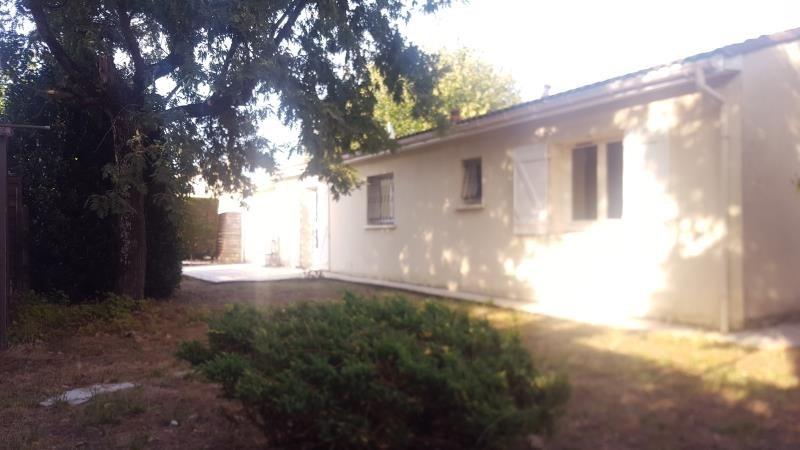 Vente maison / villa St medard en jalles 360000€ - Photo 8