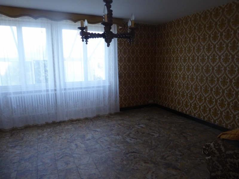 Vente maison / villa Douarnenez 118800€ - Photo 2