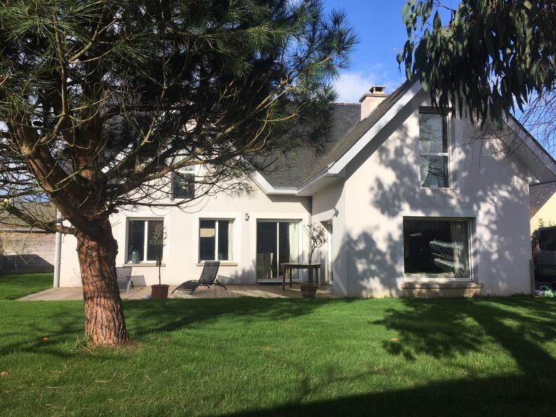 Revenda residencial de prestígio casa Dinard 550160€ - Fotografia 1