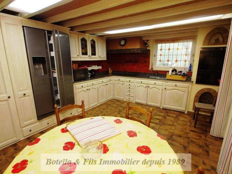 Vente maison / villa Uzes 530000€ - Photo 3
