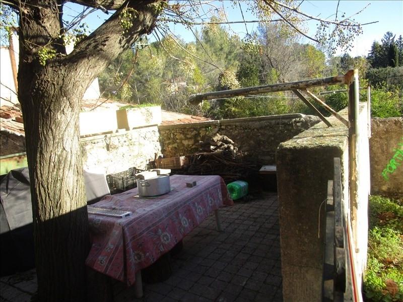 Sale house / villa Sollies toucas 219500€ - Picture 2