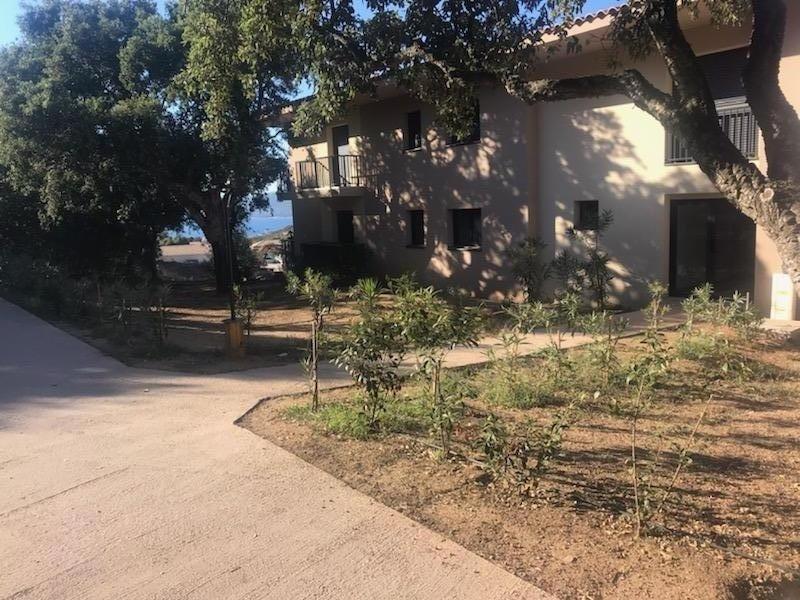 Vente appartement Propriano 185000€ - Photo 8