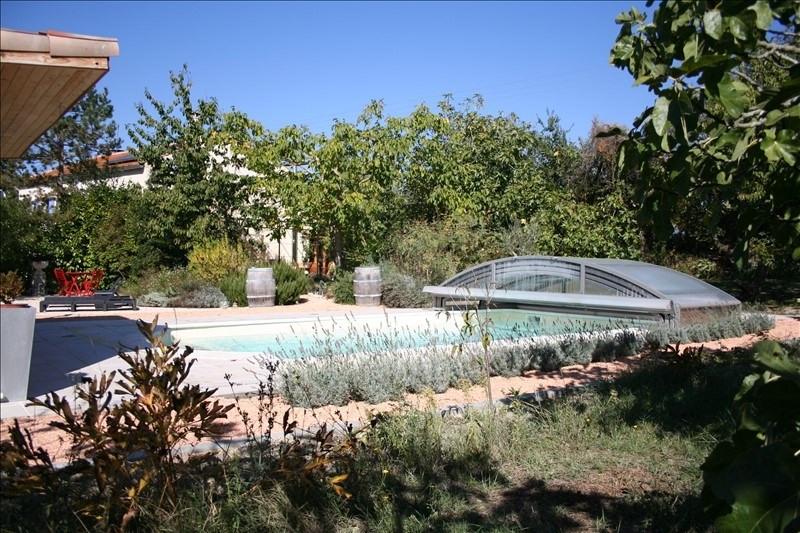 Vente maison / villa Limoux 430000€ - Photo 3