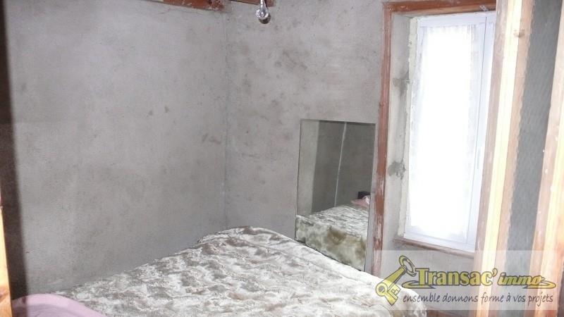 Sale house / villa St gervais sous meymont 23000€ - Picture 4