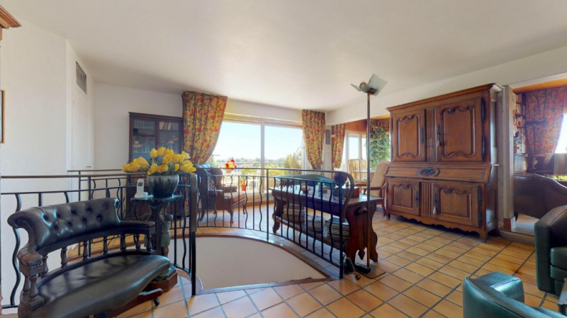 Vente appartement Fontenay aux roses 550000€ - Photo 3