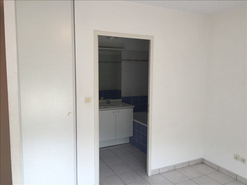 Rental apartment La grande motte 770€ CC - Picture 10