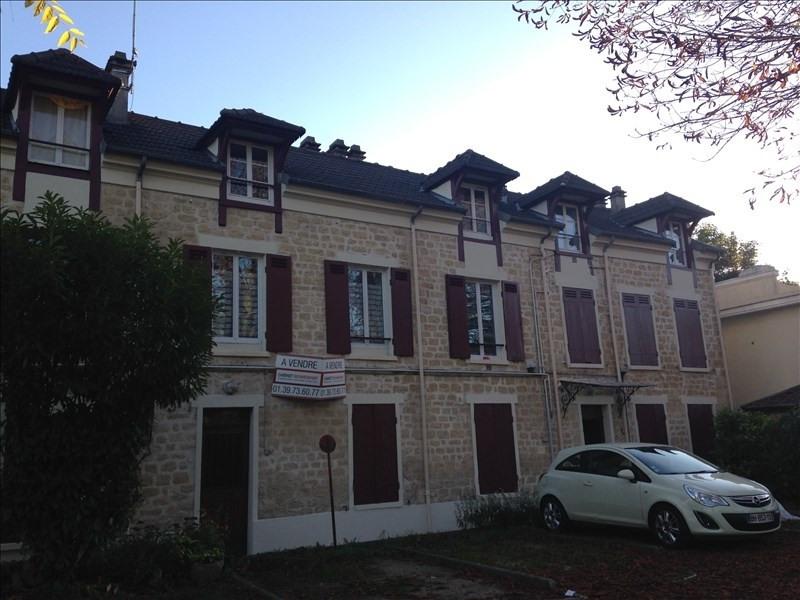 Location appartement St germain en laye 470€ CC - Photo 1