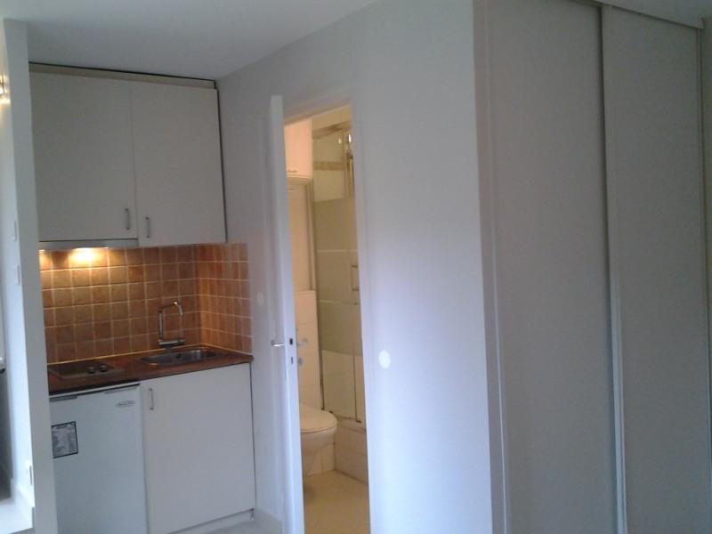 Location appartement Maisons alfort 506€ CC - Photo 1