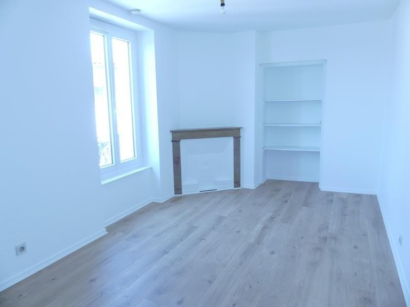 Sale apartment Vienne 185000€ - Picture 1
