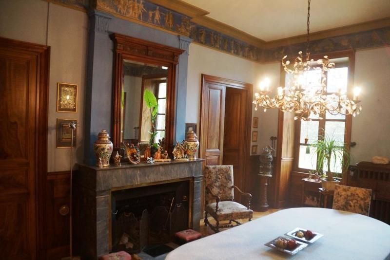 Vente de prestige maison / villa Crest 680000€ - Photo 6