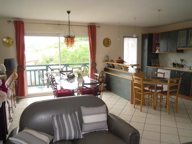 Sale apartment St palais 183 000€ - Picture 2
