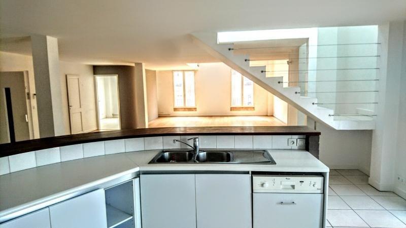 Vente de prestige appartement Paris 15ème 1480000€ - Photo 4