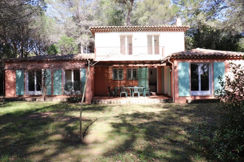 Location vacances maison / villa Cavalaire sur mer 1300€ - Photo 6