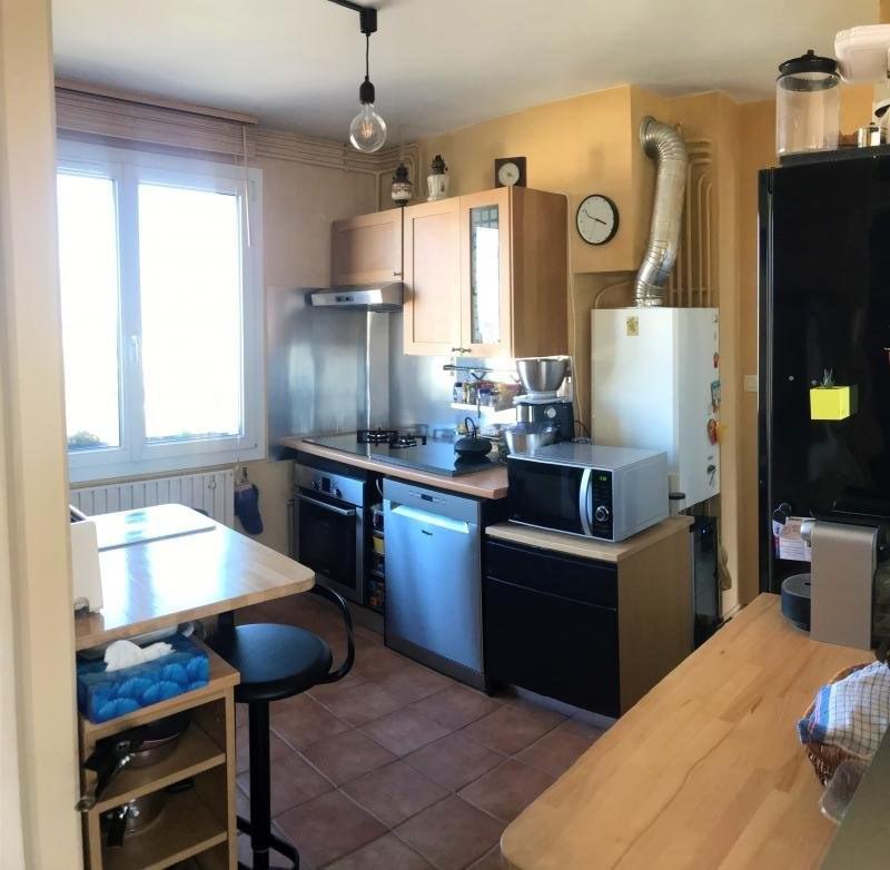 Venta  apartamento Lyon 5ème 202000€ - Fotografía 4