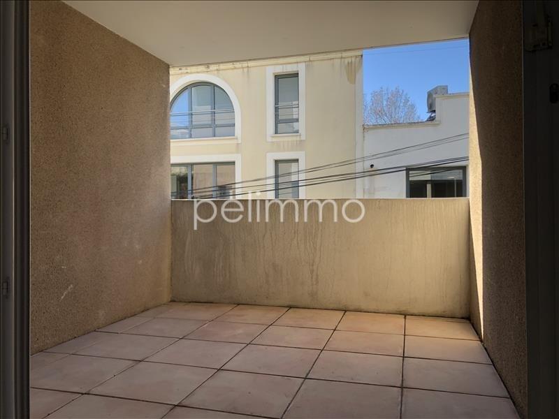 Rental apartment Salon de provence 520€ CC - Picture 5