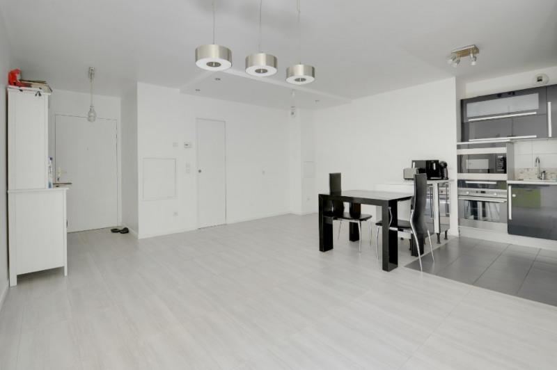 Verkauf wohnung Argenteuil 217000€ - Fotografie 2