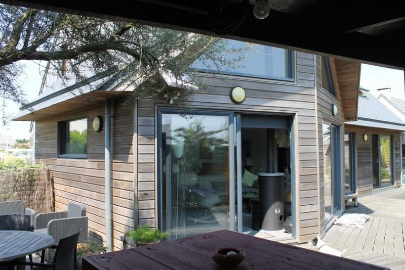 Revenda casa Gouville sur mer 340000€ - Fotografia 11