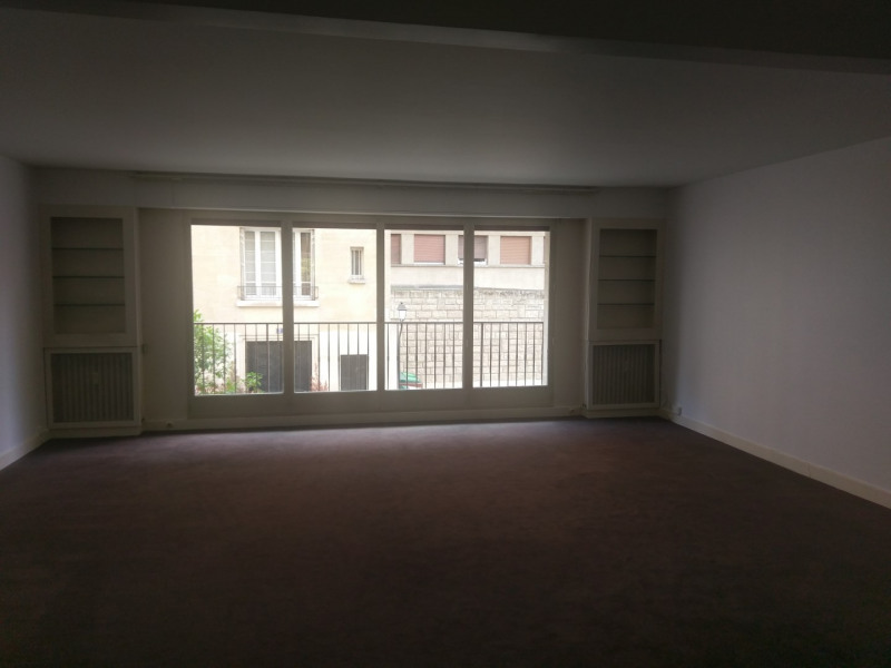 Location appartement Paris 16ème 3 140€ CC - Photo 1