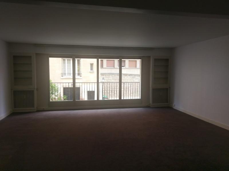 Location appartement Paris 16ème 3140€ CC - Photo 1